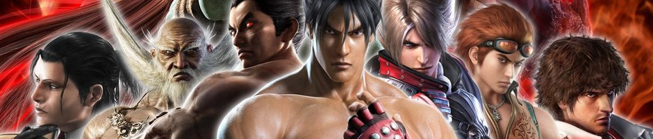 Torneo Tekken