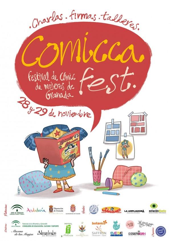 cartel comiccafest