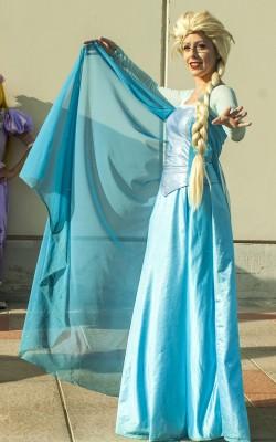 Princess Royale - Elsa