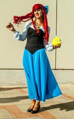 Princess Royale - Ariel