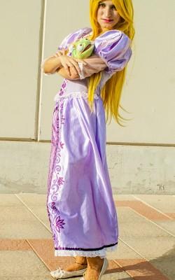 Princess Royale - Rapunzel