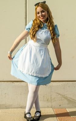 Princess Royale - Alicia