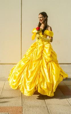 Princess Royale - Bella