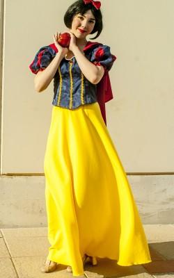 Princess Royale - Blanca Nieves