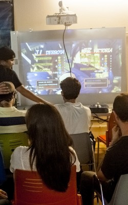 Torneo de Ultra Street Fighter