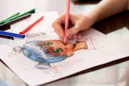 manga-painter