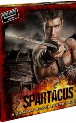 juegos - Espartacus