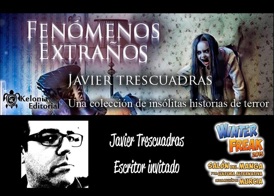 Javier Trescuadras