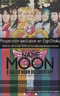 Sailor moon documentary