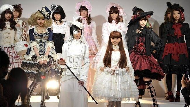mundo lolita