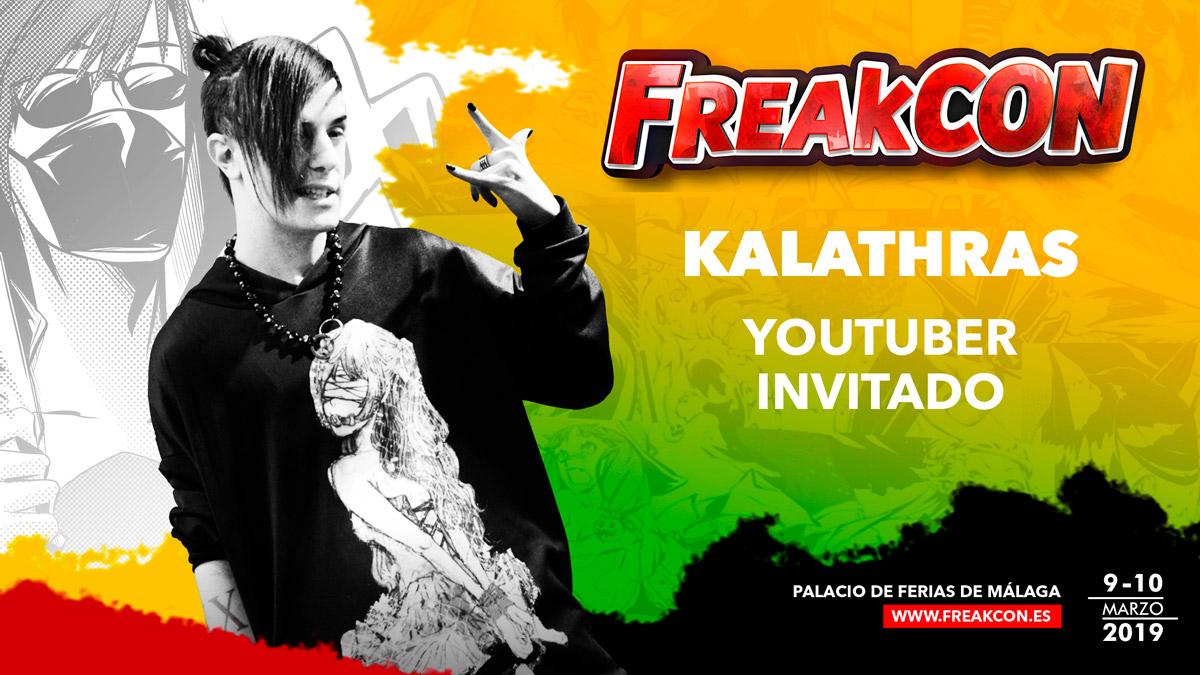 KALATHRAS-YOUTUBER