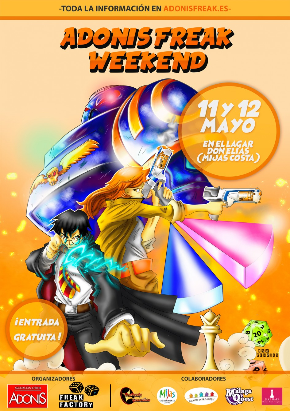 cartel-adonis-freak-weekend