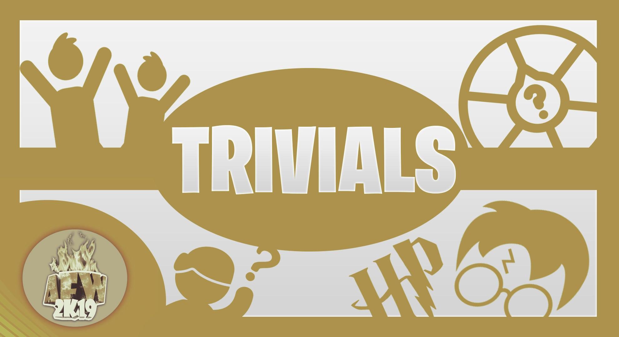 trivials